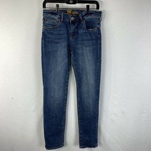 Kut from the Kloth Boyfriend Jeans High Waist 4